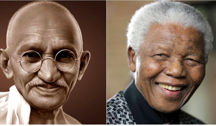 Gandhi 150: The Legacy of Peace