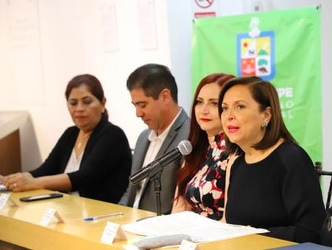 Mexico: Culture of Peace with alternative justice strengthened in Guadeloupe
