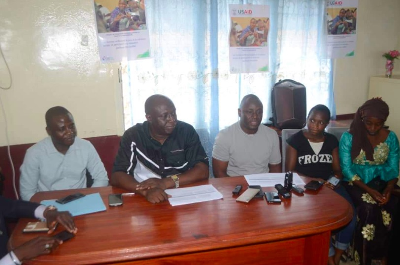Guinea: Wanep and partners promote peace and development
