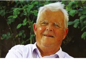 Seán MacBride Peace Prize Ceremony for Bruce Kent