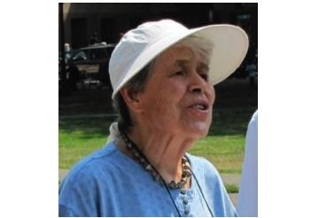 USA: We Are Each a Precious Entity: The Activist Life of Caroline Bridgman-Rees