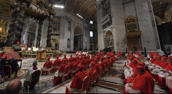 "The Amazon Synod: ""Plus Tard Sera Trop Tard"""