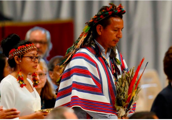 Top 5 takeaways from the Amazon synod