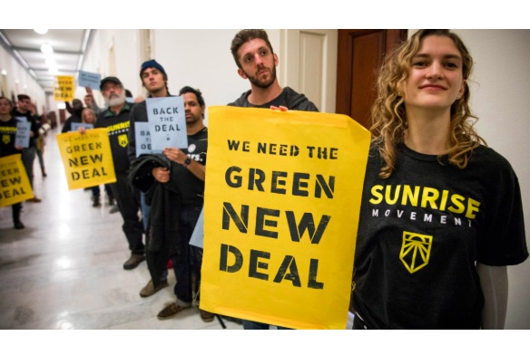 December Climate Strikes: Getting Started