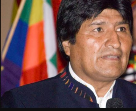 Bolivia: Post-Coup Update