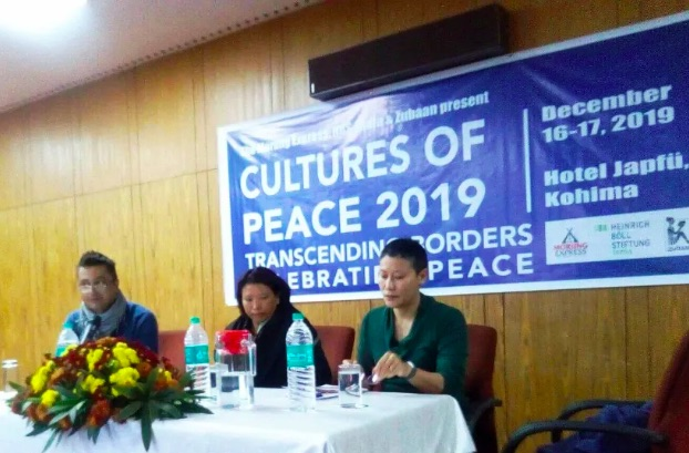 Nagaland, India: Festival on 'cultures of peace' underway in Kohima