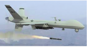 Drones (unmanned bombers), Should they be outlawed?