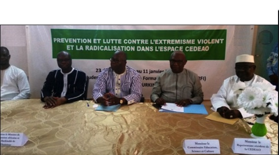 Burkina Faso: Struggle against radicalization: Imams and preachers strengthen their knowledge