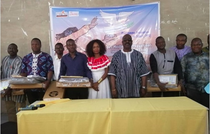 Peace promotion in the Sahel: The best award-winning radio productions