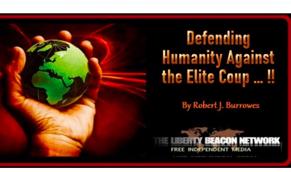 Defending Humanity Against the Elite Coup