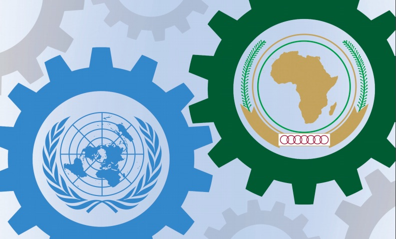 United Nations-African Union Joint Task Force on Peace and Security Holds its Nineteenth Consultative Meeting on 16 October 2020