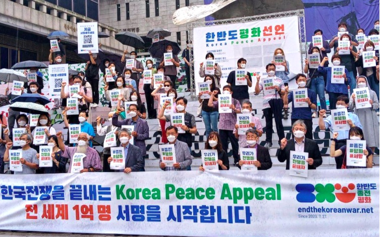 Asia and Pacific: International day of Peace