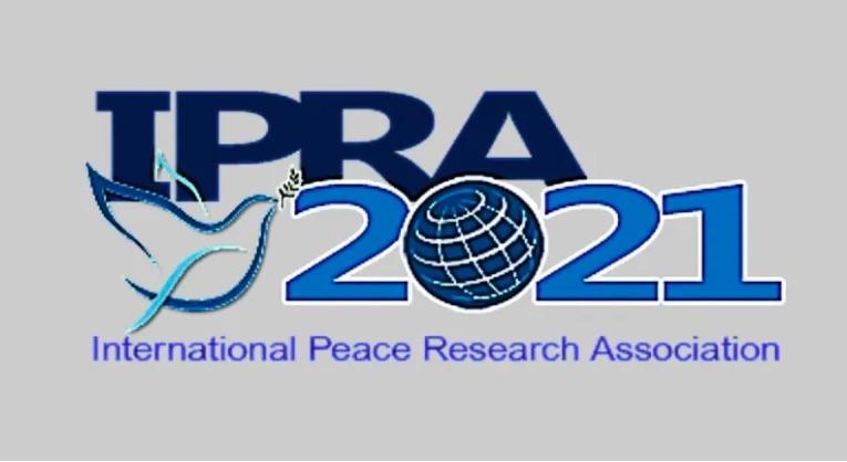 Nairobi, Kenya : International Peace Research Association Conference 2021