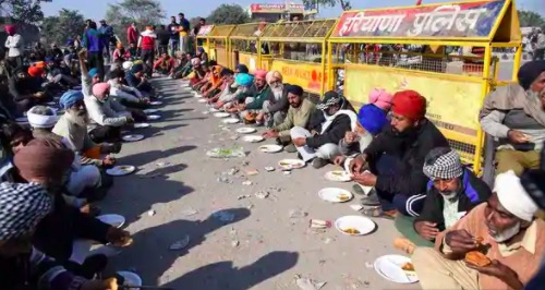 India : 'Delhi Chalo' explainer: What the farmers' protest is all about