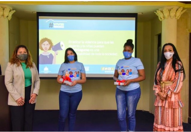 Dominican Republic: Government takes action to eliminate violence against women and girls