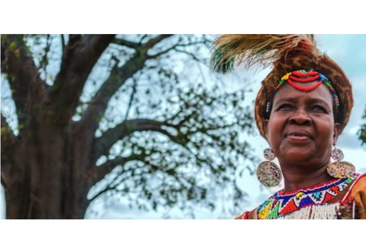 In Malawi, Chief Theresa Kachindamoto Fights against Child Marriage