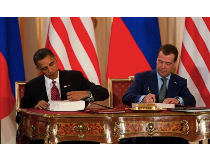 US, Russia agree to extend 'New START' nuclear arms treaty