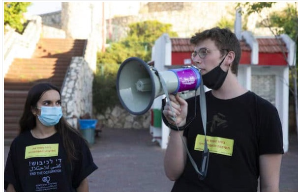 'We're taking responsibility': Sixty teens announce refusal to serve in Israeli army