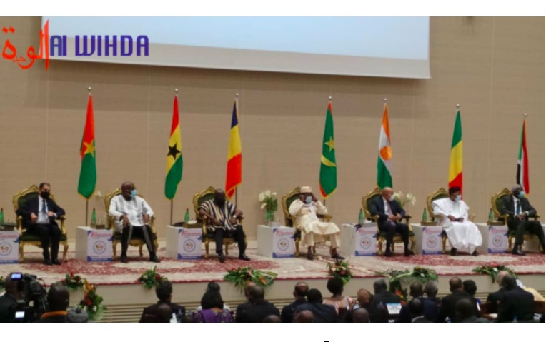 G5 Sahel: Heads of State announce Prize for the promotion of the culture of peace