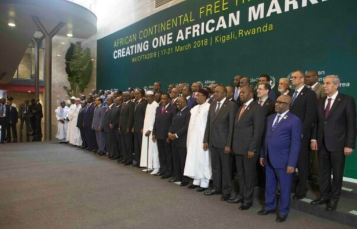 The African Continental Free Trade Area as a contribution to the culture of peace