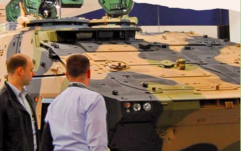 Australia : Brisbane Weapons Expo Protest Planned
