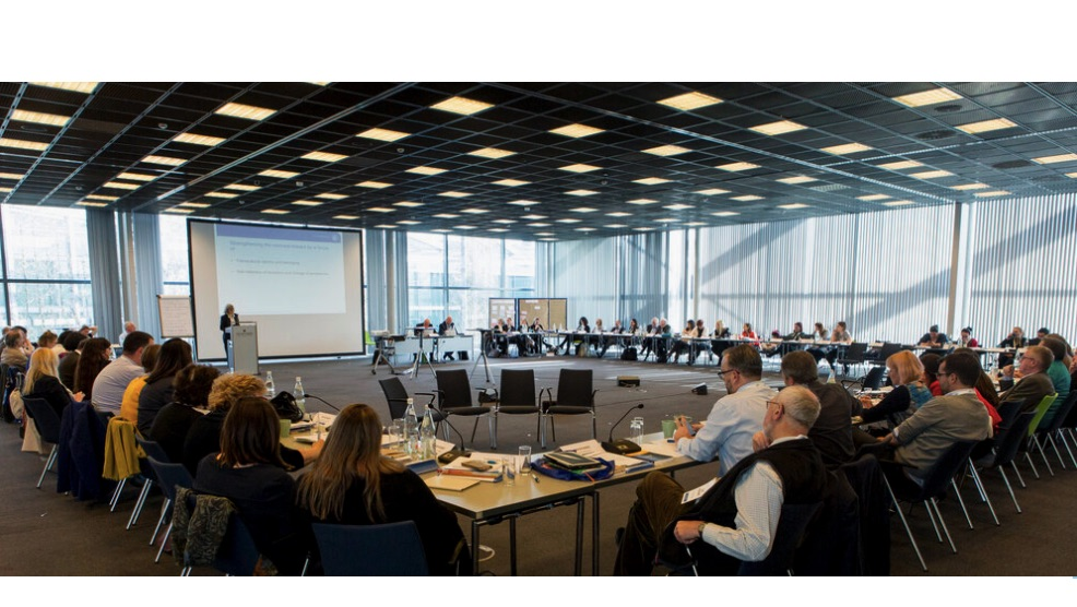 Europe: GENE Roundtables gather participating Ministries and Agencies twice a year to share national experiences and strategies