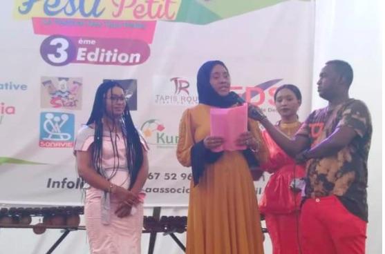 Mali: Festi Petit - a 3rd Edition Full of Surprise
