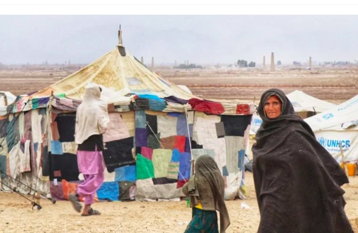 Afghanistan: Striving for Human Security While Ending Forever Wars