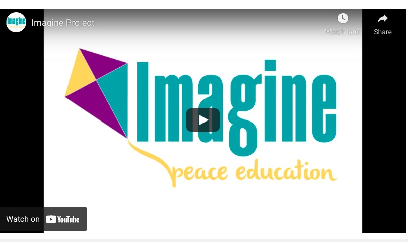 Imagine Project receives Global Education award