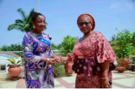 Nigeria: Osun, Kaduna First Ladies emerge leaders of governors' wives forum