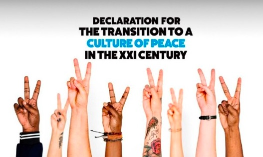 Declaration for the Transition to a Culture of Peace in the XXI Century