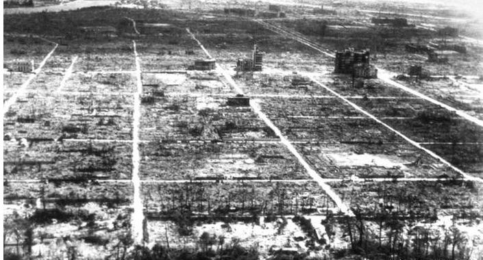 Nagasaki Peace Declaration