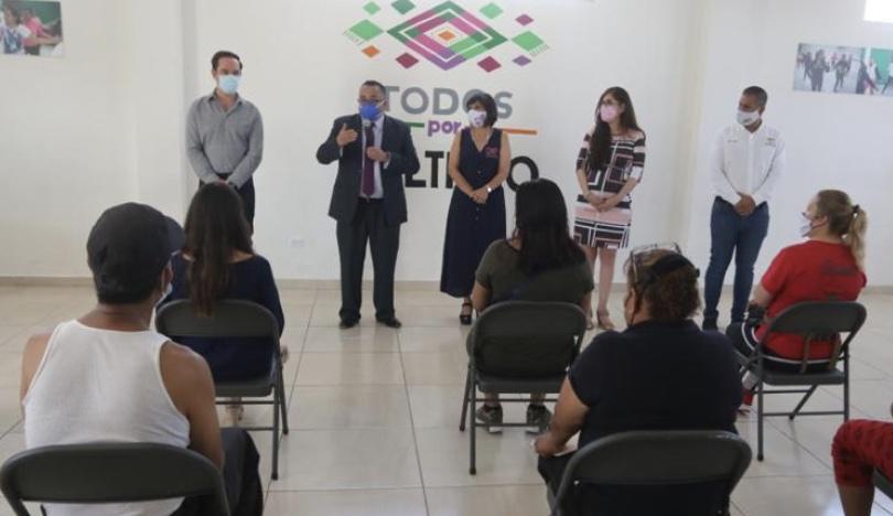 Mexico: Saltillo promotes the culture of peace