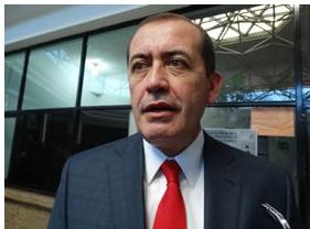 México: Ley de Justicia Alternativa debe estar aprobada antes de agosto