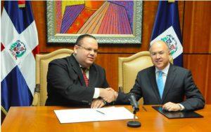República Dominicana: Procuraduría y Fundación coordinan para cultura de paz
