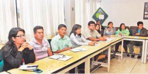 Ecuador: 19 jueces de Paz trabajan en 12 provincias del país
