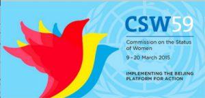 Gobiernos respaldan nuevas funciones para la Comisión de la Mujer