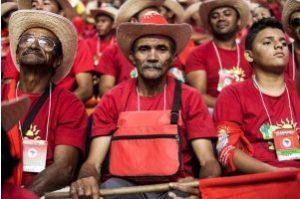 Argentina: Congreso de la CLOC-VC por la soberanía alimentaria sustentada en reformas agrarias integrales y populares