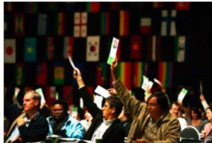 Premios de educación concedidos a líderes de Irak y Filipinas