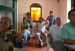 Inician construcción de Asamblea por la Paz en el caribe colombiano