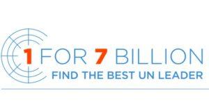 Carta abierta de las ONG a los Estados miembros de la Asamblea General sobre el proceso de  selección del Secretario General de la ONU