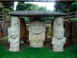 San Agustín, Colombia: escenario de la Bienal internacional de educación y cultura de paz
