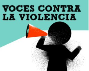 """Libro: """"Voces contra la Violencia"""""""