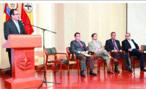 Colombia: Autoridades municipales se preparan para el posconflicto en Cundinamarca
