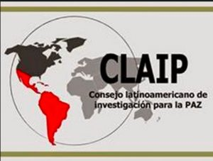 """Tercer Congreso Regional """"América Latina buscando los caminos hacia una Paz Sustentable"""