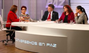 Colombia: #ConversemosEnPaz: Además de los acuerdos, aprender y desaprender para la paz