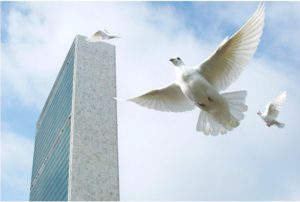 Nations Unies: Ban Ki-moon pide a todos los beligerantes que depongan las armas