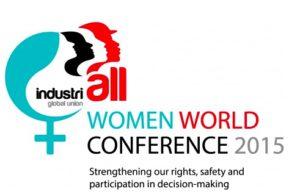 Cientos de mujeres sindicalistas en Conferencia Mundial en Viena