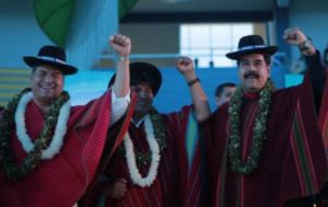 Finaliza en Bolivia Cumbre Mundial sobre Medio Ambiente