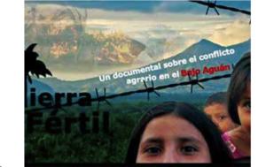 """Película: Una realidad oculta en Honduras es la protagonista de """"Tierra Fértil"""""""